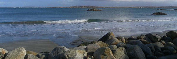 Killeens of Arranmore Guesthouse Donegal