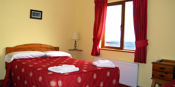 Killeens of Arranmore island guesthouse Donegal